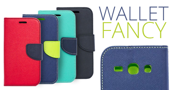 Wallet Fancy